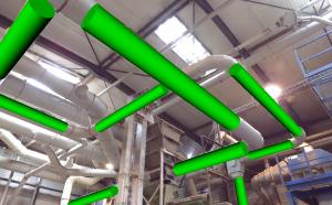 3D scannen met laserscan: snel en precies