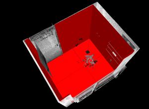 3D scannen in beeld gebracht